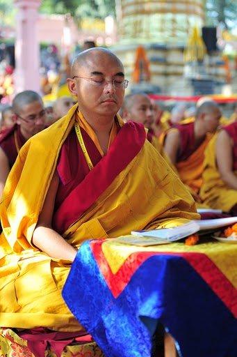 Chùa Phật Quang Tỳ Kheo